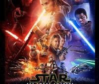 force awakens movie poster