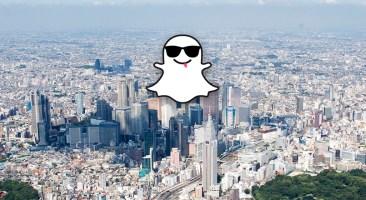 日本で「Snapchat」は流行りはじめているのか?:「Googleトレンド」で調べてみた結果
