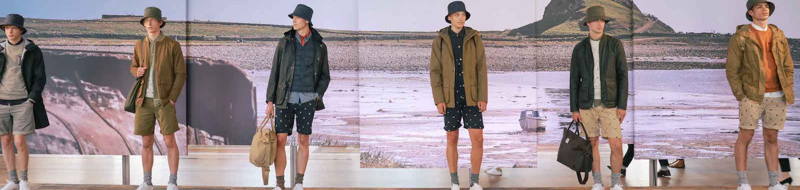 Barbour-SS17