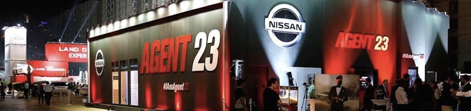 Nissan-