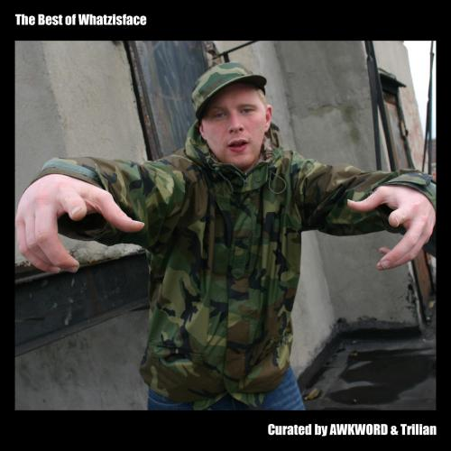Whatzisface - The Best of Whatzisface