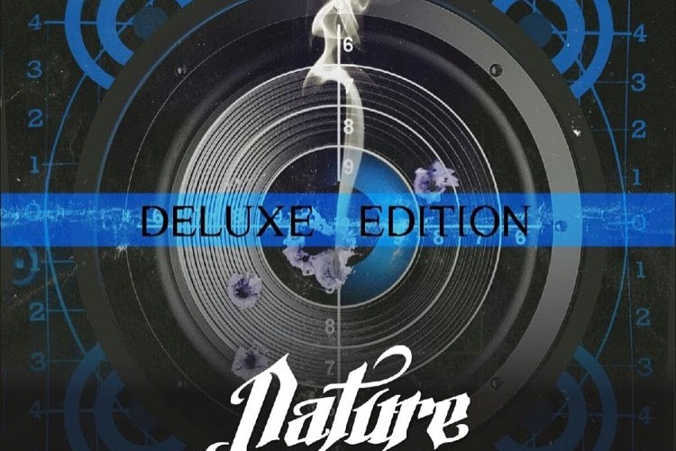 Nature – Keep Frontin' (Prod. by BP)
