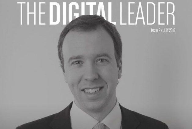 The Digital Leader