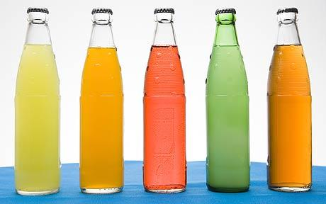 Soft drink consumption may increase risk of pancreatic cancer