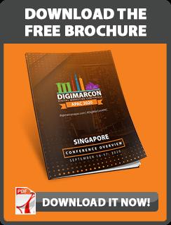 Download DigiMarCon Asia Pacific 2020 Brochure