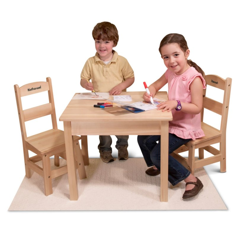 Large Of Kids Play Table