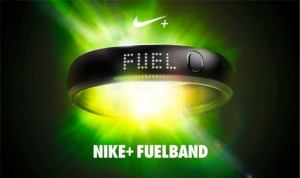 Nike Fuel Case Study
