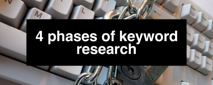 4-phases-of-keyword-research