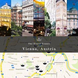 Top 7 Most Prestigious Venues In Vienna, Prestigious Venues