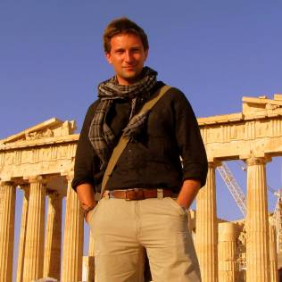 Web Development for Celebrity Website, Michael Scott