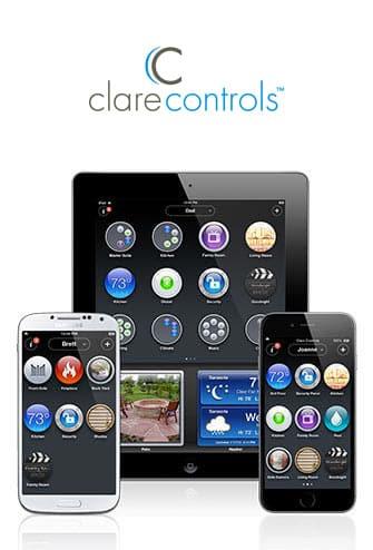 ClareControls ClareHome