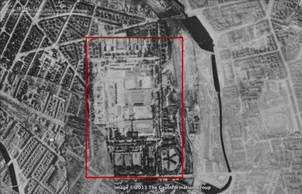 berlin garnison 1943