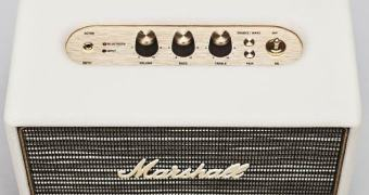 Marshall Acton, uma caixa de som Bluetooth com estilo Rock n' Roll
