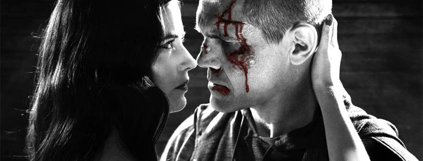 Sin City 2 - A dame to Kill for- Szenenbild