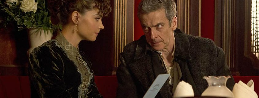 Doctor Who- Deep Breath- Kino-Event