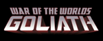 War of the Worlds - Goliath-Logo