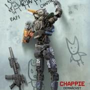 Chappie -Plakat