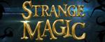 Strange Magic 3D - Logo
