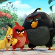 Angry Birds -Szenenbild