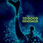 The Good Dinosaur- Poster