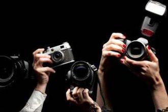 DSLR vs Point & Shoot vs Mirrorless