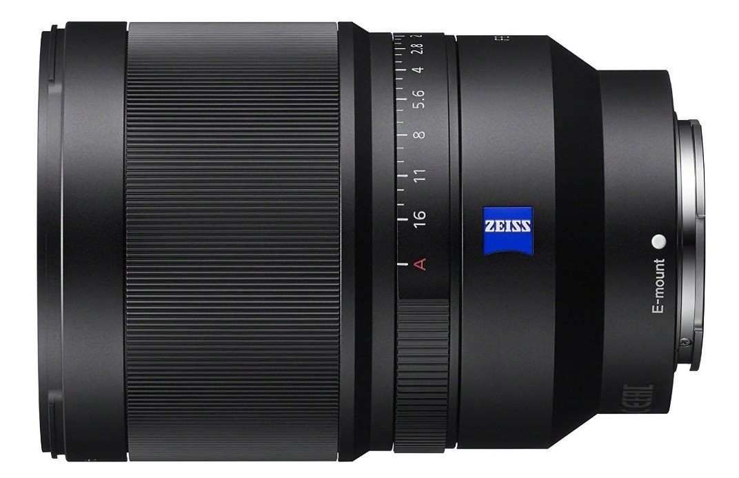 Sony ZEISS® Distagon T* FE 35mm F1.4 ZA