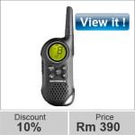 Motorola TLKR_T6