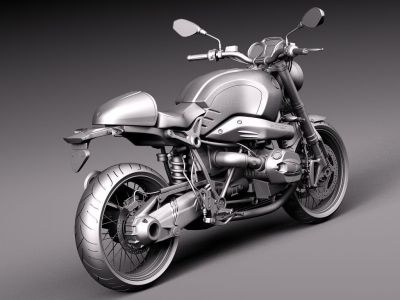 2014 bmw r ninet wallpapers - DriverLayer Search Engine