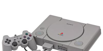 20 years of PlayStation: The 20 games that defined four Sony consoles