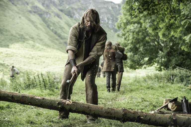Rory McCann as Sandor Clegance