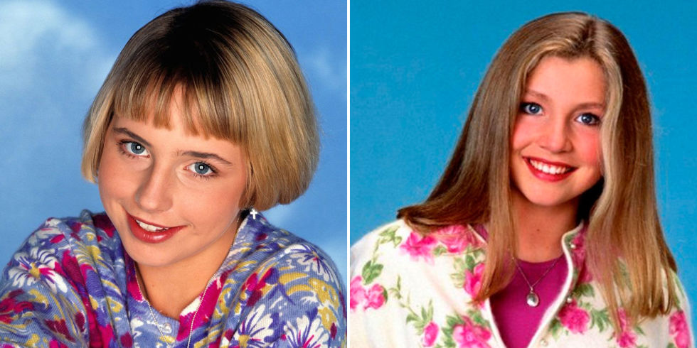 Here s how Roseanne revival will feature BOTH Beckys Becky in Roseanne