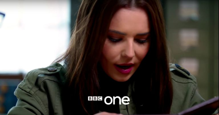 Cheryl discovers a horrific tragedy on Who Do You Think You Are?