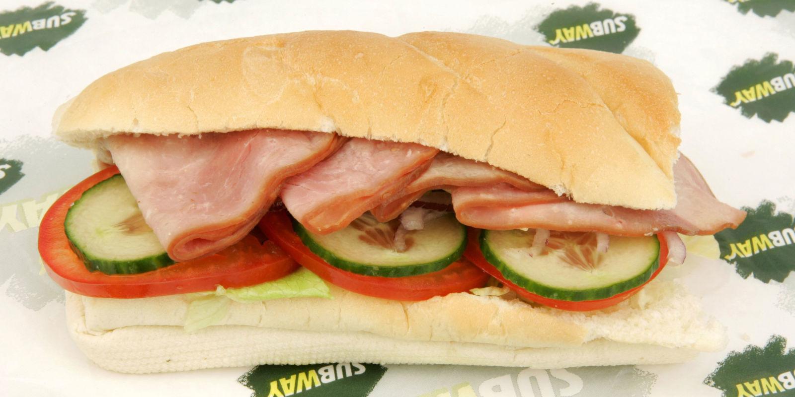 Glomorous Day Australia Subway Sub Legendary Subway Worker Reveals How To Get Free Sub Sandwiches Subway Sub Day Adelaide nice food Subways Sub Of The Day