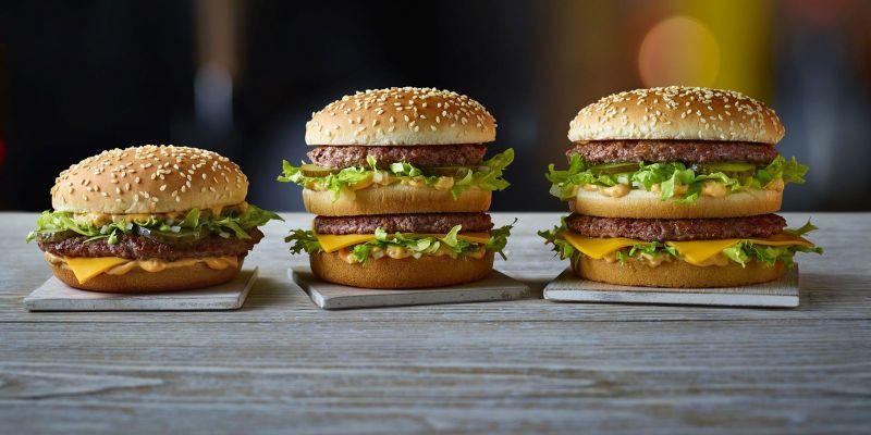 Large Of Mcdonalds Vegan Burger