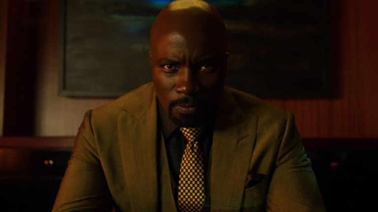 Luke Cage season 3  Release date  cast  villain and ore luke cage  mike colter