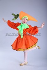 0988. Морковь
