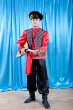 2069. Мужской русский народный костюм