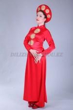 1200r. Вьетнамский национальный костюм (1)