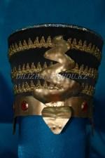 1749. Головной убор Нефертити