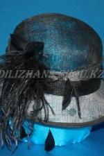 1741. Ретро-шляпка