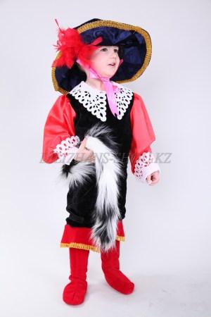 Детские карнавальные костюмы для мальчиков