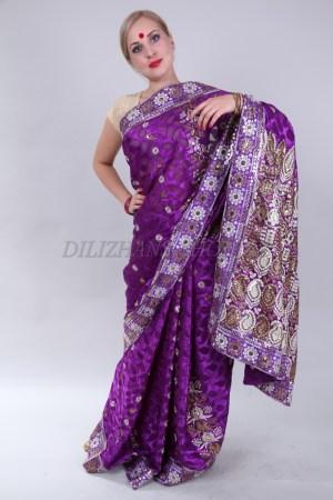Индийские национальные костюмы
