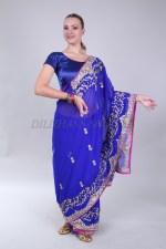 2234. Индийское сари