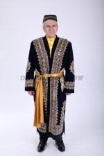 33601. Мустафа - уйгурский мужской костюм