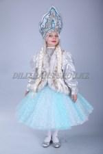 1133. Новогодний костюм Зима