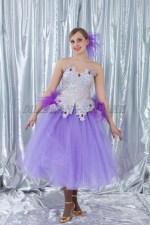 1241. Принцесса в шопенке