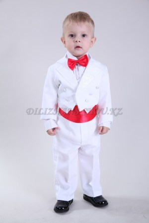 Детские костюмы, смокинги и фраки