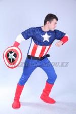 1919. Капитан Америка