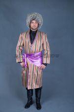 5497. Туркменский мужской