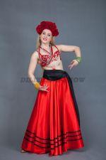 5461. Паула. Кубинский танцевальный.